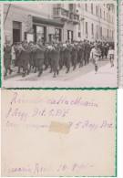 Alpini. Musica.  Militari. Prigionieri. Soldato.Guerra.  Soldati. Fotografia.  -42- -43- - Oorlog 1914-18