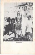SOMALIE - Somalie Family - Somalie
