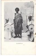 SOMALIE - Somalie Soldiers - Somalie