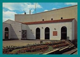 16 Ruffec Maison De La Culture ( Architecte Laliart ( Centre Culturel ) - Ruffec