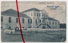 PostCard - Mersin Mersine - Kaserne - La Caserne - Türkische Kaserne - Ca. 1915 - Turquie
