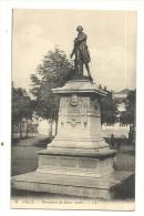 Cp, 59, Lille, La Statue Du Maire André - Lille