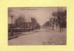 Juvisy - Avenue Jean Jaures - Juvisy-sur-Orge