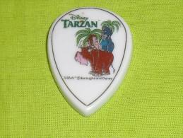 Fèves / Disney : Tarzan      T34 - Disney