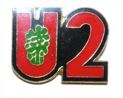 Chanteur U2 - Music