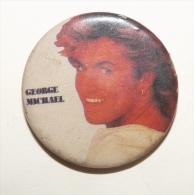 Chanteur GEORGE MICHAEL - Music