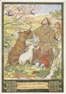 SAN FRANCESCO ENTE NAZIONALE PER LA PROTEZIONE ANIMALI DELEGAZIONE COMUNALE DI MONZA - Saints