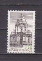FRANCE / 1993 / Y&T N° 2830 ** : Val De Grâce / Service De Santé - Gomme D'origine Intacte - Frankreich