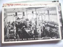 Mexico Tijuana Big Store - Mexico