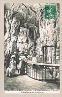 FORGES LES EAUX     76     L'établissement Thermal, Intérieur De La Grotte        -M4- - Forges Les Eaux