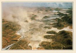 AUSTRALIA  QUEENSLAND:   MOUNT ISA      (NUOVA CON DESCRIZIONE DEL SITO SUL RETRO) - Australia