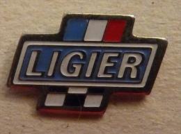 LIGIER - Badges