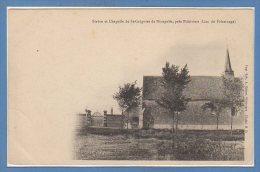 45 - SAINT GREGOIRE De NICOPOLIS --  Statue Et Chapelle - Autres Communes