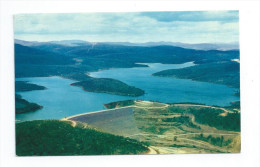 CPA CPM NSW Australia Australie Lake Eucumbene - Australie