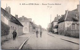 10 AIX EN OTHE - Avenue Tricoche Maillard - France