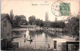 10 PLANCY - Vue De L'aube - France