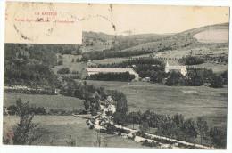 La Bastide    Verso Tampon Puylaurent - France