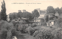 ¤¤  -  9   -   MONT-de-MARSAN    -   Vue Prise Du Pont De L'Abattoir   -  ¤¤ - Mont De Marsan