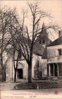 18 GIVARDON - Portail De L'église - Autres Communes