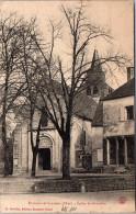 18 GIVARDON - Portail De L'église - - Autres Communes