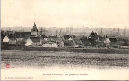 18 GIVARDON - Vue D'ensemble. - Autres Communes