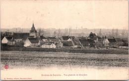 18 GIVARDON - Vue D'ensemble.- - Autres Communes