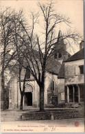 18 GIVARDON- L'église. - Autres Communes