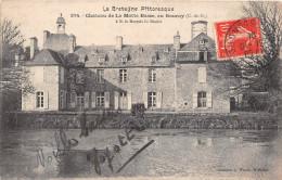 """¤¤  -   374   -  GOURAY   -  Château De La Motte Basse De Mr Le Marquis """" Le Mintier """"   -  ¤¤ - Ohne Zuordnung"""