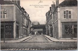 18 SAINT FLORENT SUR CHER - Rue Neuve - - Saint-Florent-sur-Cher