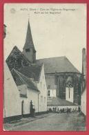 Diest - Kerk Vanher Begijnhof - 1919 ( Verso Zien ) - Diest