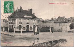 18 VIERZON -la Banque De France. - Vierzon