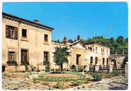 K3532 Fumane (Verona) - Palazzo Della Torre / Viaggiata 1973 - Italia