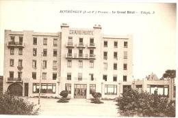ROTHENEUF - Grand Hôtel - Rotheneuf