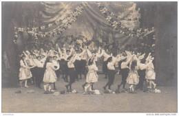 60 - CLERMONT / FETE DE LA JEUNESSE POPULAIRE 1913 - DANSE - Clermont
