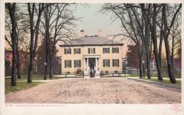 GOVERNOR'S MANSION / RICHMOND - VA. - Richmond