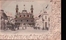 EXPOSITION UNIVERSELLE DE 1900/ TROCADERO/ BELLE ANIMATION/ Référence  5439 - Expositions