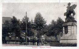 59- DENAIN - Square Villars - Denain