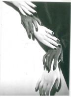 CARTOLINA HORST P., MANI…. NEW YORK, 1941 DIMENSIONI CM 10,5x15 CONDIZIONI OTTIME - Fotografia