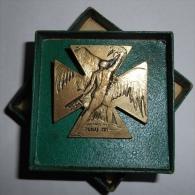 Medaille Journée Du Poilu 1915 R Lalique - France