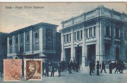 ITALY - Terni 1929 - Piazza Vittorio Emanuele - Terni