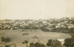 Liban : Beyrouth - quartier saint Elie - carte photo