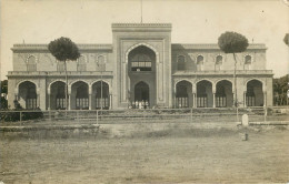 Liban : Beyrouth ?  r�sidence du g�neral en chef  - carte photo