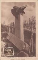 ITALY - Cimitero Militare Redipuglia - Monumento Alle R.R.G.G Di Finanza - Gorizia
