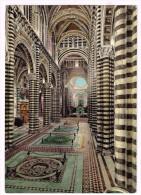 K3570 Siena - Interno della Cattedrale / viaggiata 1965