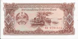 20 Kip 1979 - Laos
