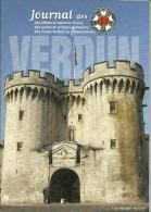 Journal Des Enfants De Troupe AET 235, Verdun, Hyères, Guy Mocquet, - Geschiedenis