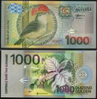 * SURINAME - 1,000 1000 GULDEN 2000 UNC - P 151 - Suriname