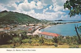 Marigot , St Martin , French West Indies , 50-70s - Antillen