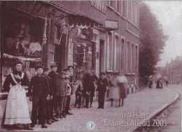 Le Kersten De Braine-l'Alleud - Calendrier 2001 - Nombreuses Repros De Cartes Postales Et Photos Anciennes - Etat Neuf - Culture