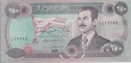 250 Dinars 1994 - Iraq